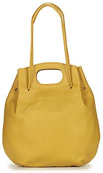 Sabrina MARGUERITE women's Handbags in Yellow