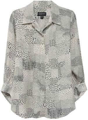 Fifteen-Twenty Blouson Sleeve Shirt