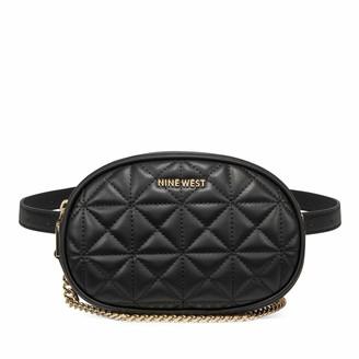 Nine West City Slicker Convertible Belt Bag
