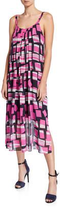 Nic+Zoe Block Party Maxi Dress