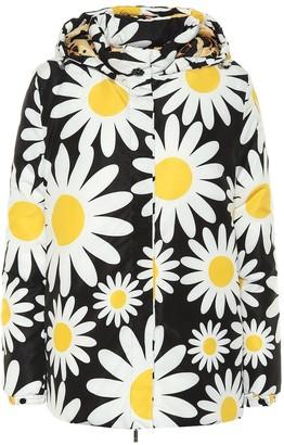 MONCLER GENIUS 0 MONCLER RICHARD QUINN Connie floral puffer jacket
