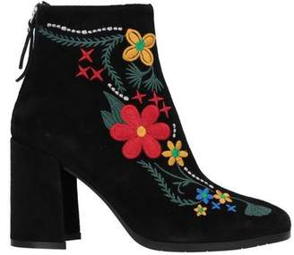Konstantin Starke Ankle boots