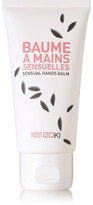 Kenzoki Sensual Hands Balm, 50ml - Colorless