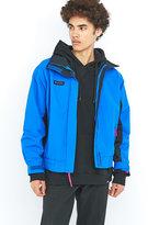 Columbia 1989 Blue And Black Ski Jacket