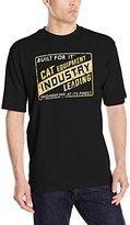 Caterpillar Men's Industry T-Shirt