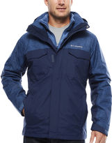 Columbia Timberline Long-Sleeve Triple Interchangeable Jacket