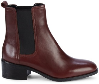 Kenneth Cole Reaction Sammi Chelsea Boots
