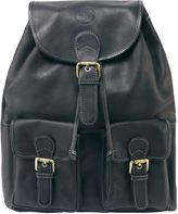 Tog 24 Arundel Leather Rucksack