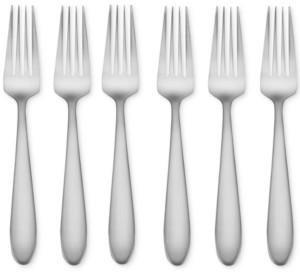 Oneida Vale 6-Pc. Dinner Fork Set