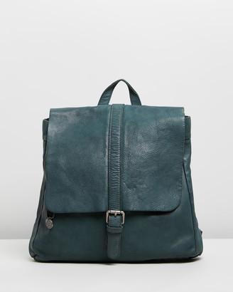 Stitch & Hide Hamburg Backpack