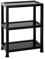 Way Basics Victoria 2 Tier Storage Shelf