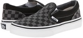 Vans Kids Classic Slip-On (Little Kid/Big Kid)