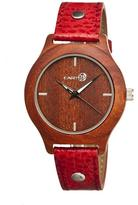 Earth Tannins Collection EW1303 Unisex Watch