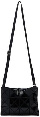 Bao Bao Issey Miyake Black Lucent Crossbody Bag
