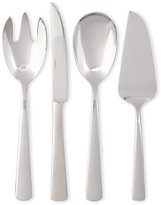 Oneida 11-Piece Serving Set & Steak Knives