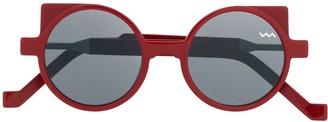 Va Va Round Sunglasses