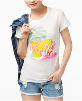 Junk Food Clothing MTV Graphic T-Shirt