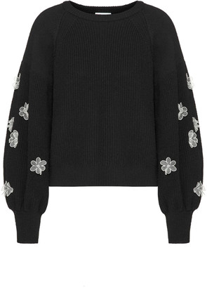 RED Valentino Large Long Sleeves