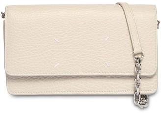 Maison Margiela Leather Wallet Chain
