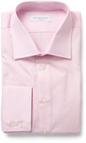 Richard James - Pink Cotton-poplin Shirt