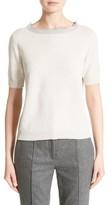 Fabiana Filippi Women's Wool, Silk & Cashmere Sweater