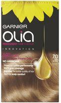 Garnier Olia Permanent Hair Colour 7.0 Dark Blonde