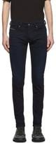 Diesel Blue Sleenker 0095X Jeans