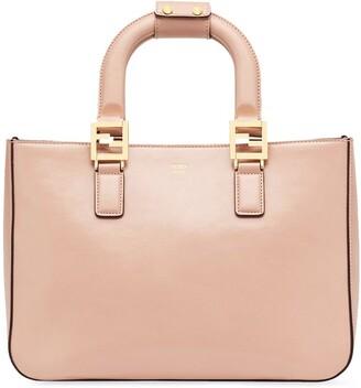 Fendi FF small tote bag
