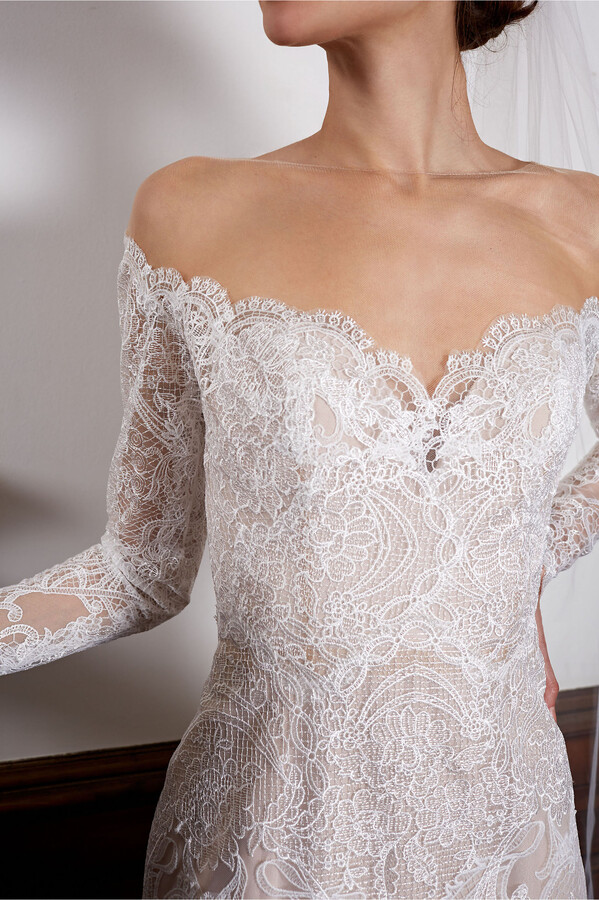 Thumbnail for your product : Watters Ula Gown