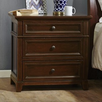 Harbor House Montclair 3 Drawer Nightstand