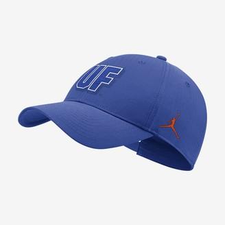 Nike Adjustable Hat Jordan College Legacy91 Local (Florida)