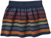 "Mimi & Maggie Girls Day"" Skirt (Toddler/Kid) - Multicolor-4T"