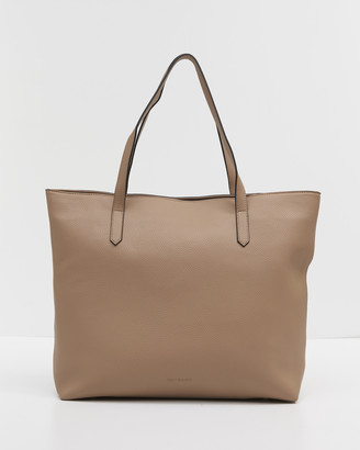 Tony Bianco Women's Nude Tote Bags - Innes - Size One Size at The Iconic