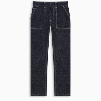 Chloé Blue bootcut jeans