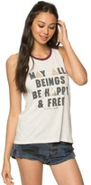 Spiritual Gangster May All Beings Tank Top