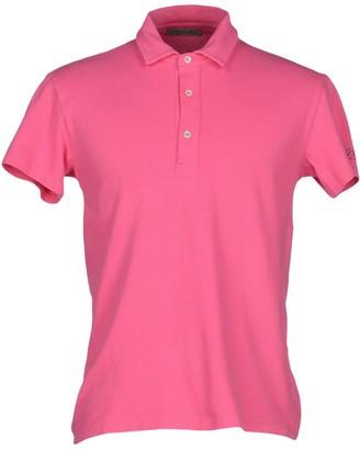 Daniele Alessandrini Polo shirts