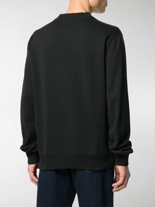 Dolce & Gabbana Heritage Royals sweatshirt