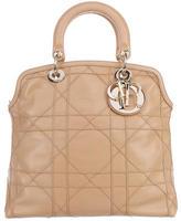 Christian Dior Cannage Granville Bag
