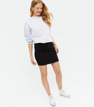 New Look Mini Tube Skirt