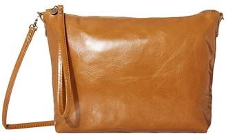 Hobo Kori (Honey) Cross Body Handbags
