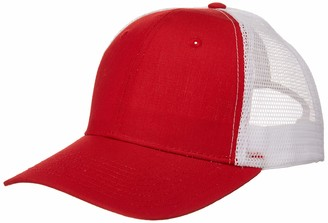 Marky G Apparel Mesh-Back Trucker Cap