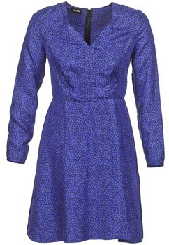 Kookai RADIABE women's Dress in Blue