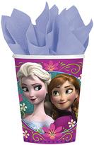 Disney Frozen 9oz Cups - Set of Eight