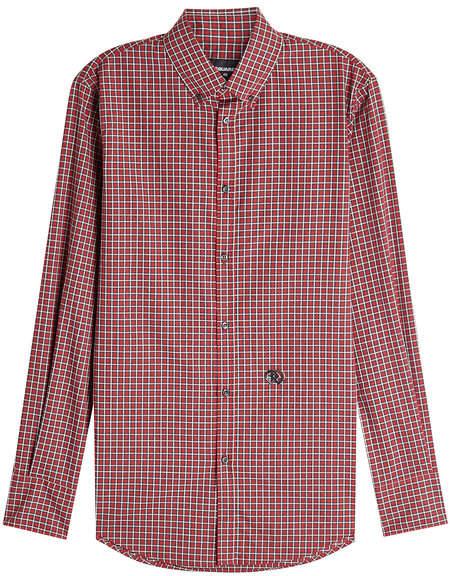 DSQUARED2 Cotton Shirt