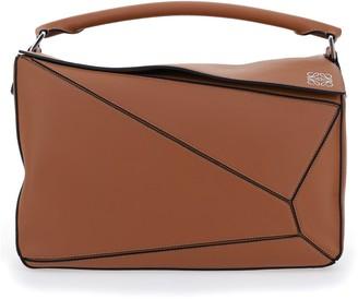 Loewe Large Puzzle Shoulder Bag