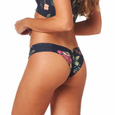 Montce Swim - Emma Floral Uno Additional Coverage Bikini Bottom