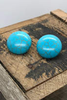 NONE Turquoise Earrings