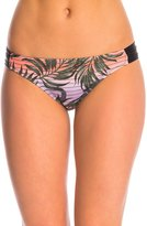 Hurley Sunset Palms String Bikini Bottom 8141127