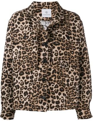 Anine Bing Flynn jacket