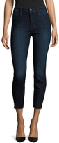 Joe's Jeans Women's The Charlie Distressed Cuff Ankle Jean